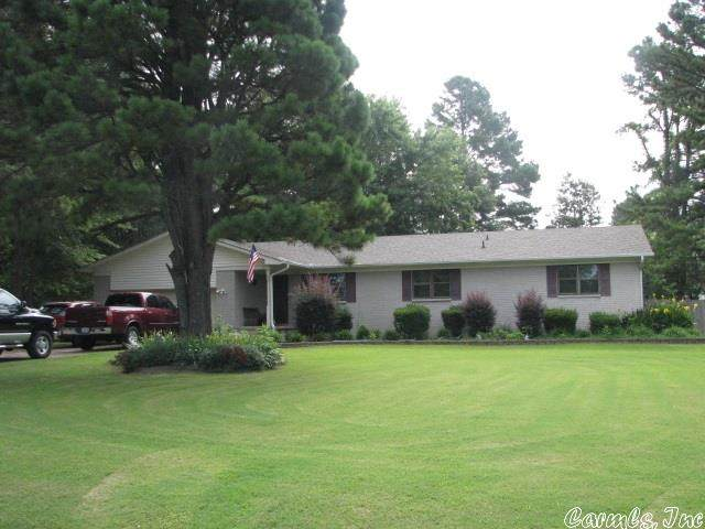 1311 S Pine, Cabot, AR 72023 (MLS #21016347) :: The Angel Group