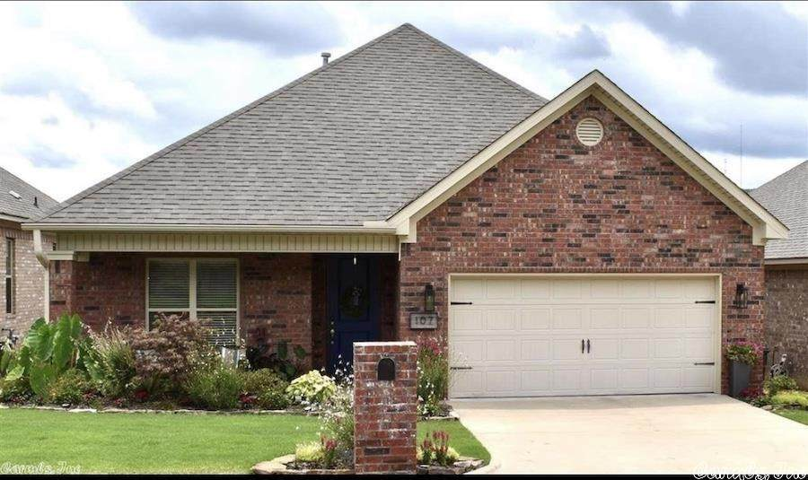 107 Valley Ranch - Photo 1