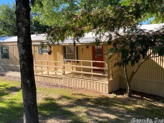 684 Timberlake  Drive, Royal, AR 71968 (MLS #21019447) :: United Country Real Estate