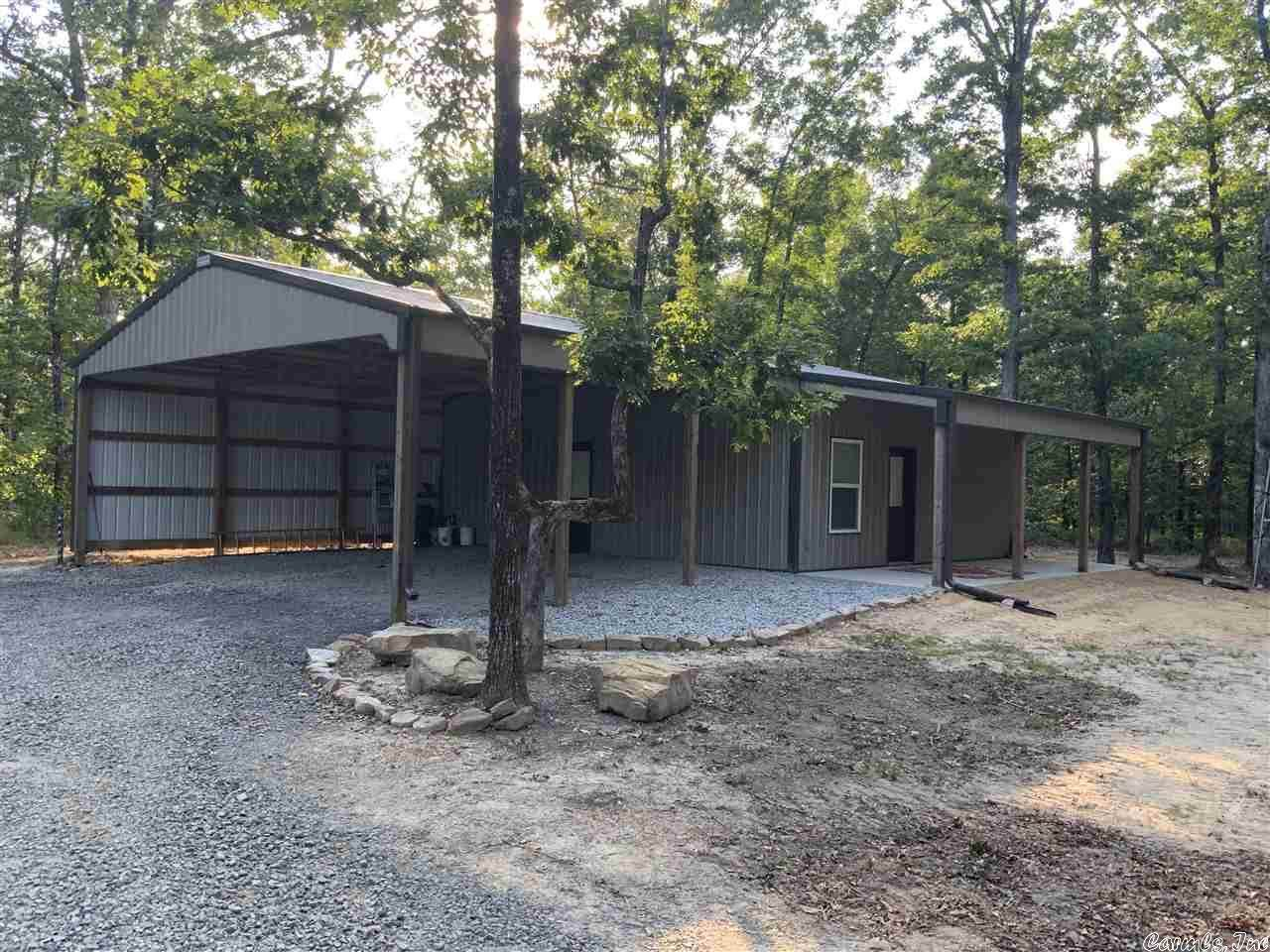 2310 Hwy 92 - Greers Ferry Rd - Photo 1
