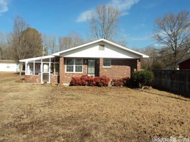 330 Brewer, Ward, AR 72176 (MLS #21022288) :: The Angel Group