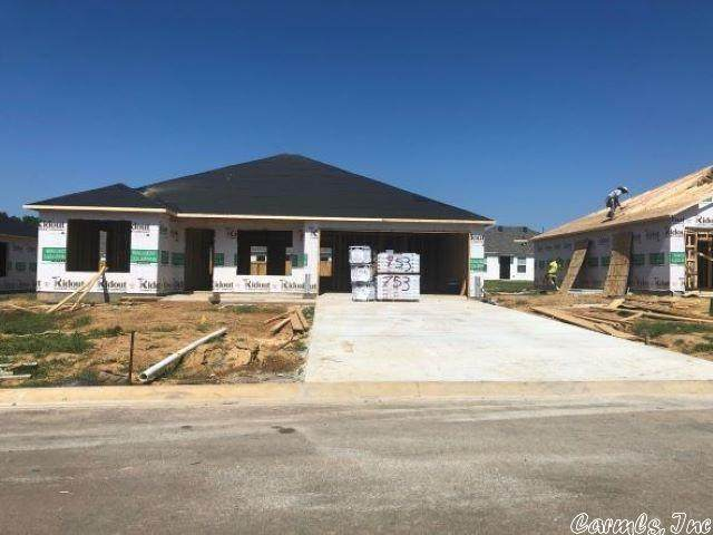 119 Goldenrod, Beebe, AR 72012 (MLS #21022318) :: The Angel Group