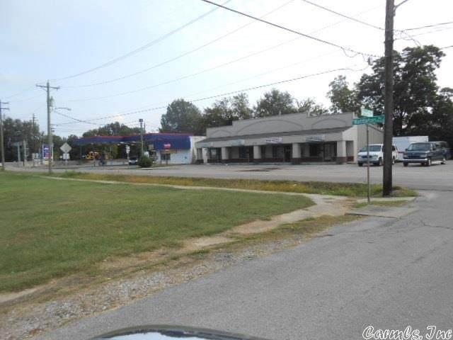 4504 E Nettleton, Jonesboro, AR 72401 (MLS #21022645) :: The Angel Group