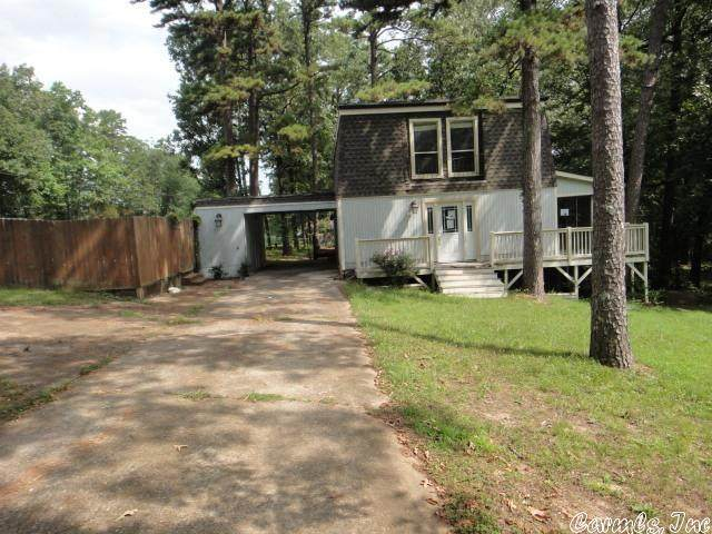 101 Oriole, Batesville, AR 72501 (MLS #21022684) :: United Country Real Estate