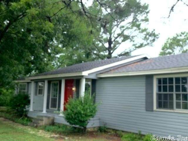 358 Hwy 142, Lake Village, AR 71653 (MLS #21023505) :: The Angel Group