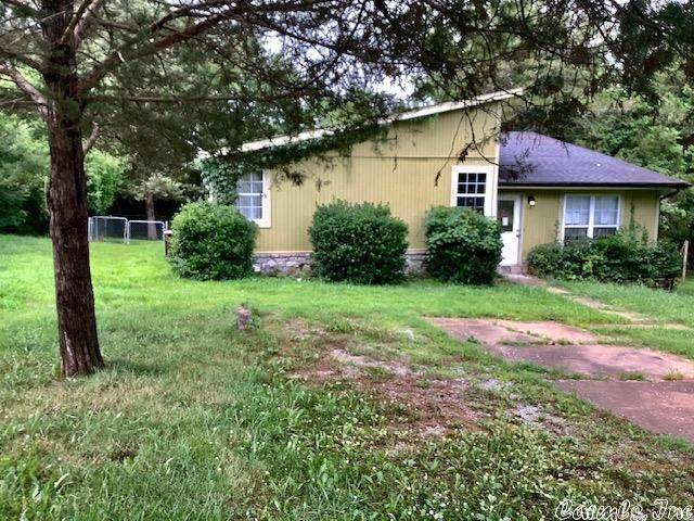 340 Hawkins, Batesville, AR 72501 (MLS #21023516) :: United Country Real Estate