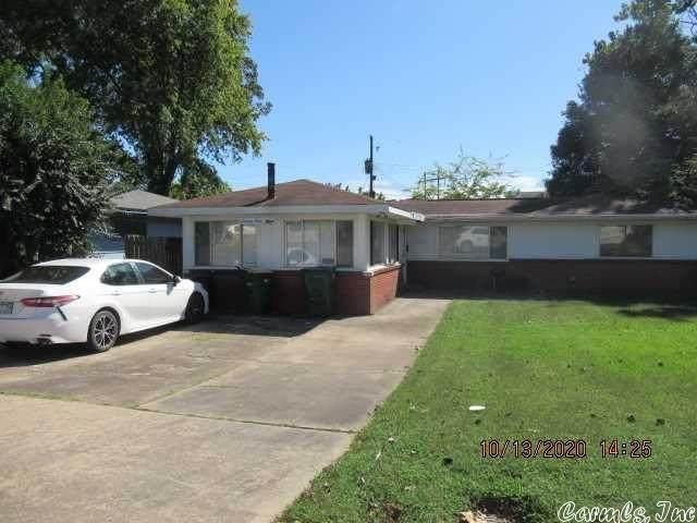 7315 Azalea, Little Rock, AR 72209 (MLS #21028051) :: The Angel Group