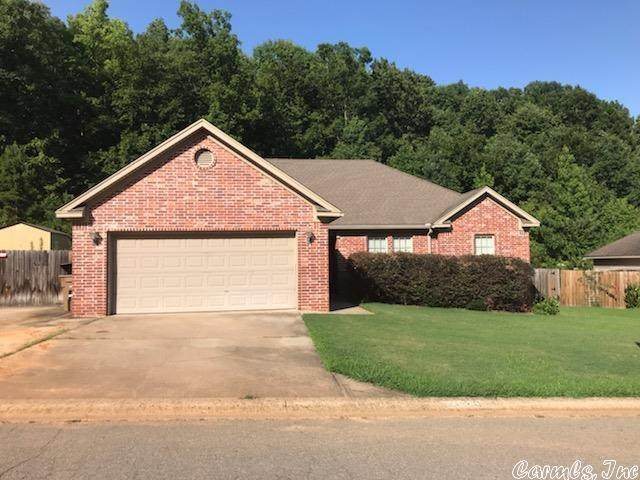 3979 Eastern Slope Drive, Alexander, AR 72002 (MLS #21029815) :: United Country Real Estate