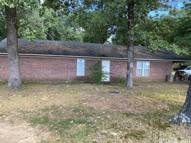 19 Leisure Valley Drive, Conway, AR 72032 (MLS #21030098) :: United Country Real Estate