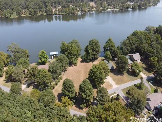 19 Patia, Scottsville, AR 72142 (MLS #21030200) :: United Country Real Estate