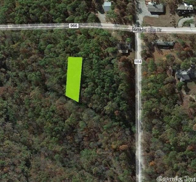 0 Potomac Dr, Hot Springs, AR 71913 (MLS #21033376) :: Liveco Real Estate