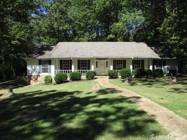 1080 Spring Valley, Camden, AR 71701 (MLS #21033416) :: Liveco Real Estate