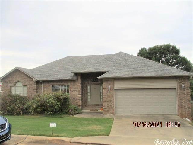 13807 Harold, Alexander, AR 72202 (MLS #21033770) :: Liveco Real Estate