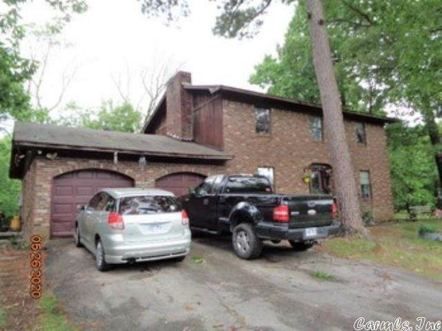 944 W Glazypeau, Hot Springs, AR 71901 (MLS #21033914) :: United Country Real Estate