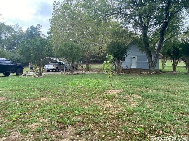 18621 Col Glenn, Little Rock, AR 72223 (MLS #21033920) :: United Country Real Estate