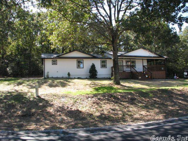 3089 Hwy 319, Austin, AR 72007 (MLS #21033923) :: United Country Real Estate