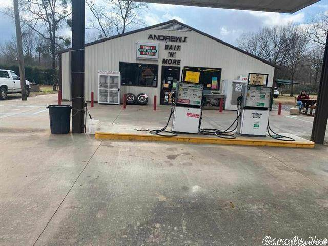 13614 Hwy 60, Plainview, AR 72857 (MLS #21033937) :: United Country Real Estate