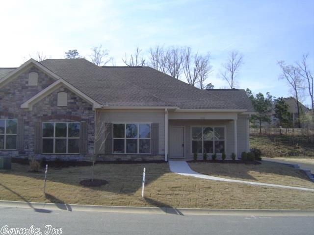 202 Mountain Terrace, Maumelle, AR 72113 (MLS #18032530) :: Truman Ball & Associates - Realtors® and First National Realty of Arkansas