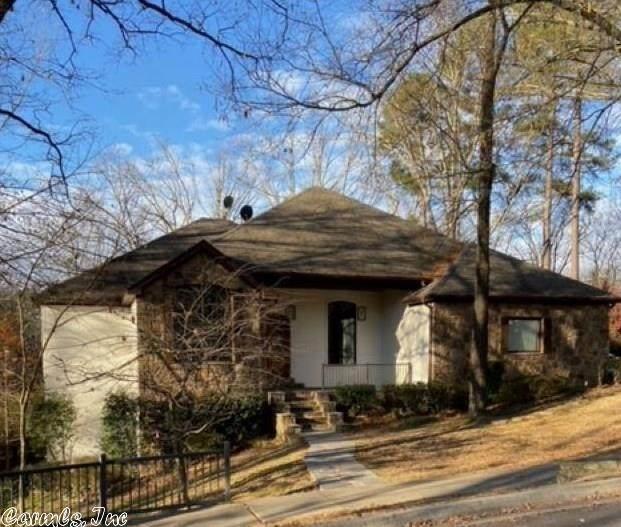 312 Lotus, Hot Springs, AR 71901 (MLS #20020334) :: United Country Real Estate