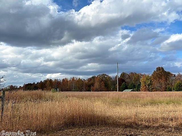 252 Mt Olive, Mcrae, AR 72102 (MLS #20020716) :: United Country Real Estate
