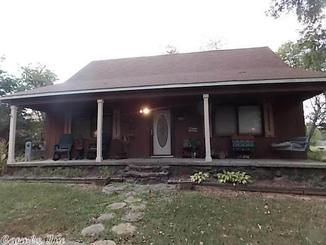 109 Kim, Searcy, AR 72143 (MLS #20020734) :: United Country Real Estate