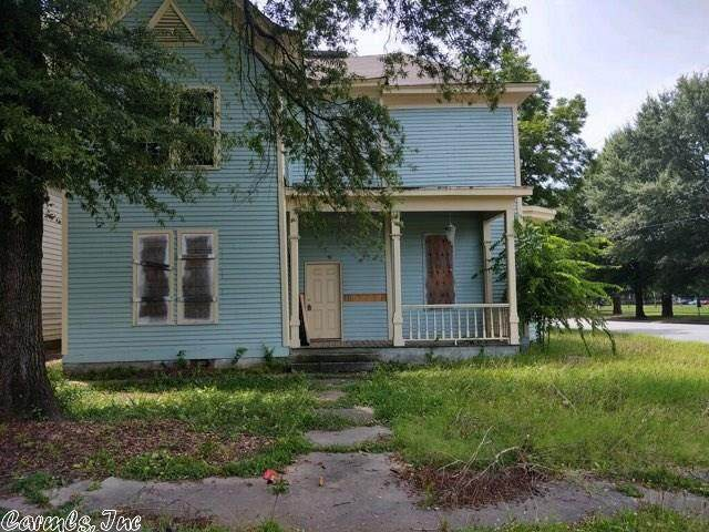 1400 S State, Little Rock, AR 72202 (MLS #20021326) :: United Country Real Estate