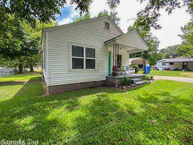 807 Eaton St, Corning, AR 72422 (MLS #20023355) :: United Country Real Estate
