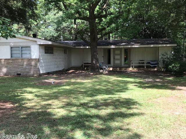 901 S Trotter, Dermott, AR 71654 (MLS #20023507) :: United Country Real Estate