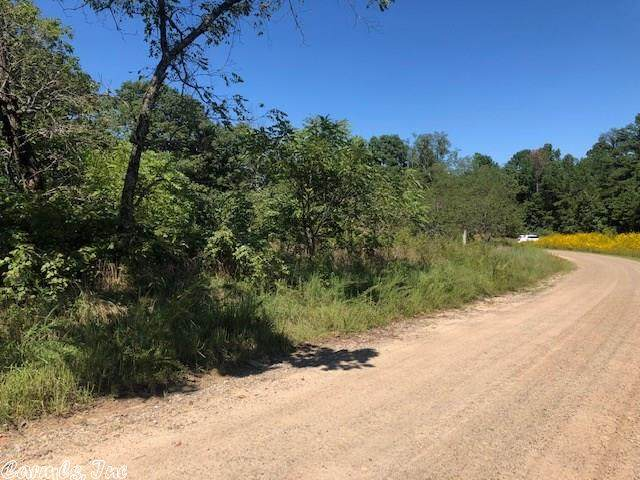 0 White Oak Mt And Dabney Road, Jerusalem, AR 72837 (MLS #20028129) :: United Country Real Estate