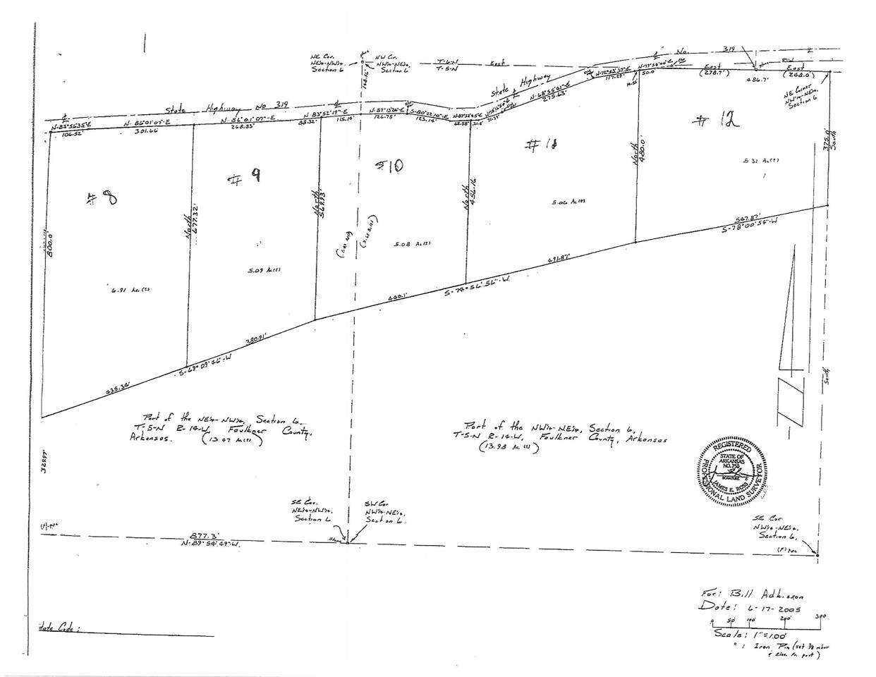 10 Cadron Settlement - Photo 1