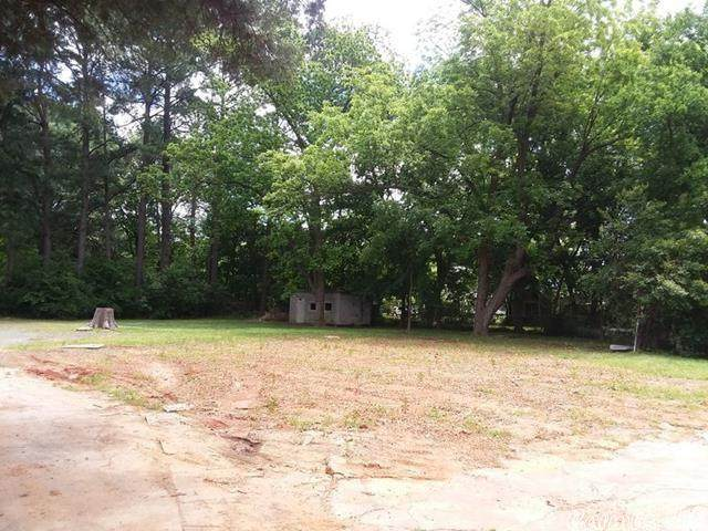 466 Harkrider, Conway, AR 72032 (MLS #20032911) :: The Angel Group