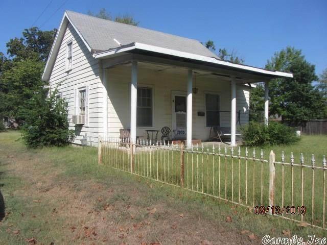 1900 N Mckinley, Little Rock, AR 72207 (MLS #21001767) :: The Angel Group