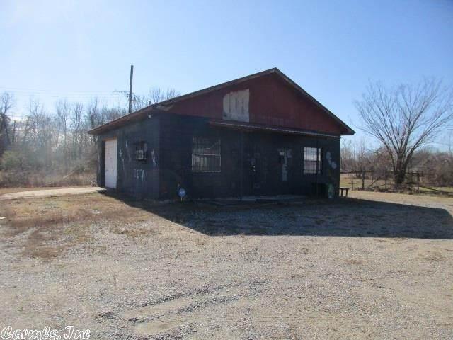 3720 W 6th, Pine Bluff, AR 71601 (MLS #21002440) :: The Angel Group