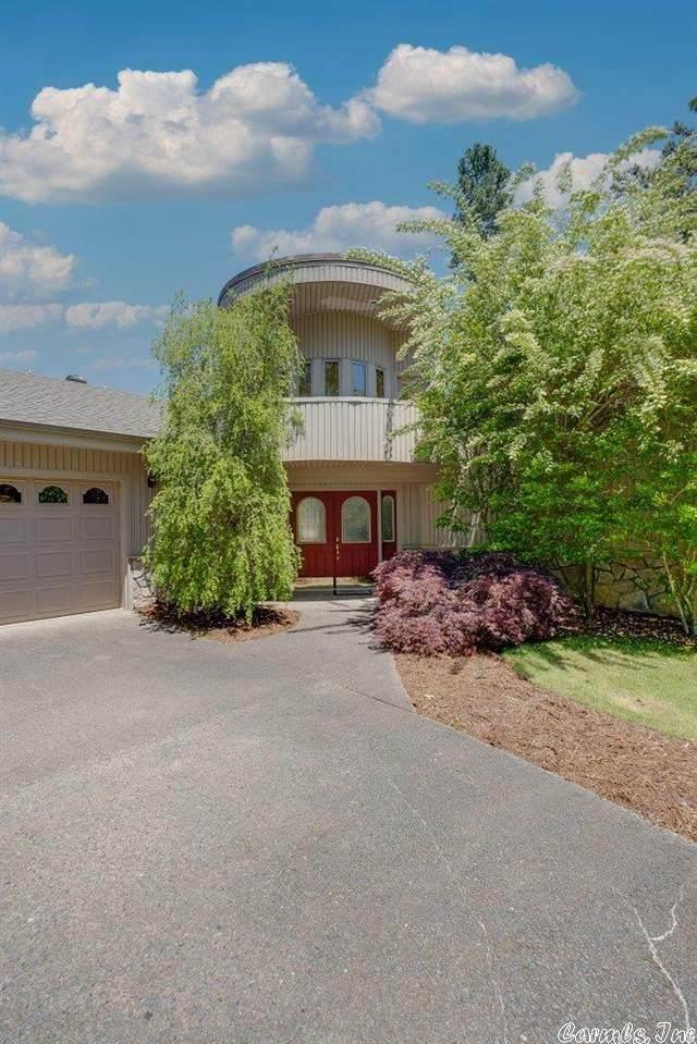 940 Huntington, Heber Springs, AR 72543 (MLS #21015675) :: The Angel Group