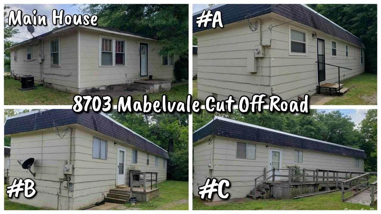 8703 Mabelvale Cut Off - Photo 1