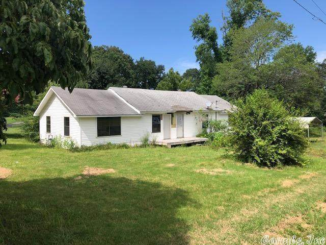 101 Fifth, Mountain Pine, AR 71956 (MLS #21021594) :: The Angel Group