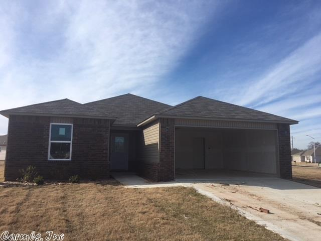Faulkner Crossing Real Estate Homes For Sale In North Little Rock