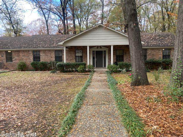 Conway, AR 72034 :: United Country Real Estate