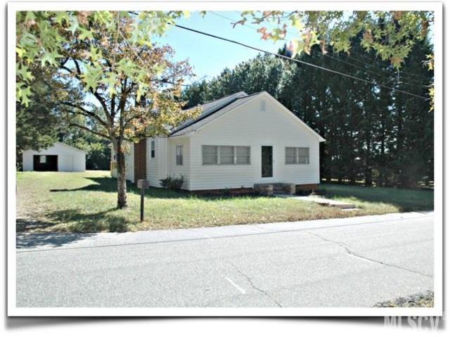 , Taylorsville, NC 28681 (MLS #9596455) :: RE/MAX Impact Realty