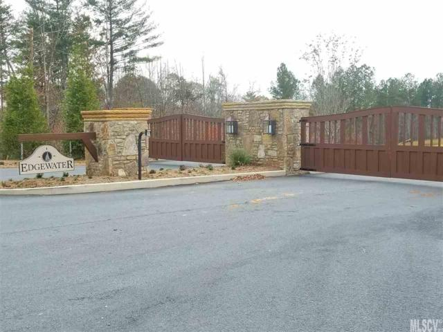 00 Waters Edge Dr, Granite Falls, NC 28630 (MLS #9597129) :: RE/MAX Impact Realty