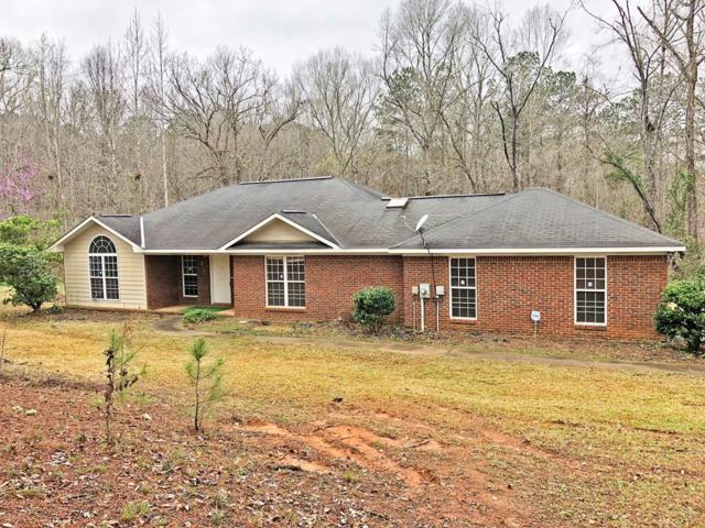 1260 Satellite Circle, FORTSON, GA 31808 (MLS #164585) :: Matt Sleadd