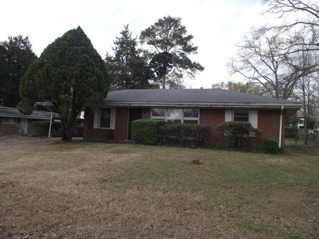 3081 Plantation Road, COLUMBUS, GA 31903 (MLS #164635) :: Matt Sleadd