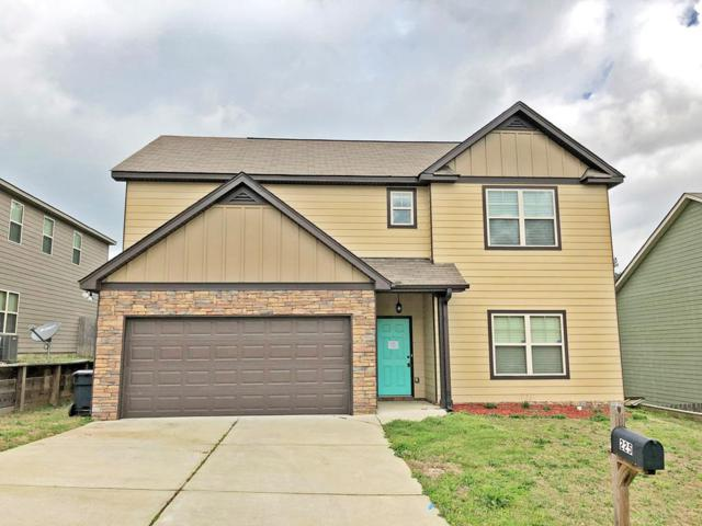 225 Partisan Drive, PHENIX CITY, AL 36870 (MLS #164657) :: Matt Sleadd