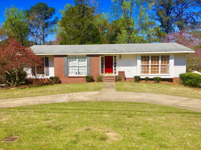 3351 Coweta Drive, COLUMBUS, GA 31907 (MLS #164792) :: Matt Sleadd