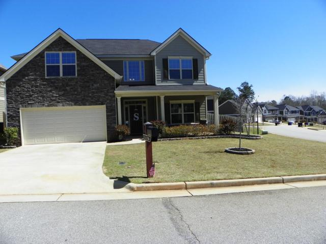 7300 Sorrel Court, COLUMBUS, GA 31909 (MLS #164793) :: Matt Sleadd