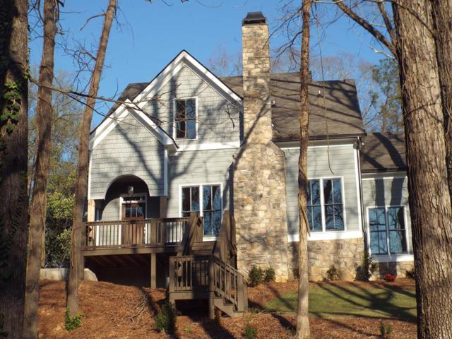 3206 Hillside Way, COLUMBUS, GA 31906 (MLS #164799) :: Matt Sleadd
