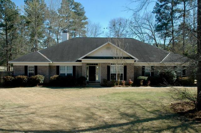 8460 Timber Creek Drive, COLUMBUS, GA 31904 (MLS #164945) :: The Brady Blackmon Team