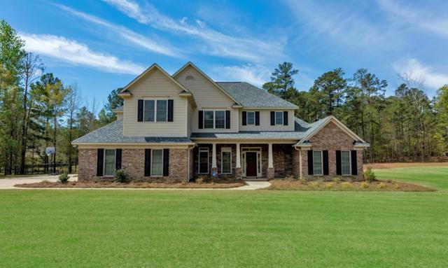 5024 Wellington Way, MIDLAND, GA 31820 (MLS #165426) :: The Brady Blackmon Team