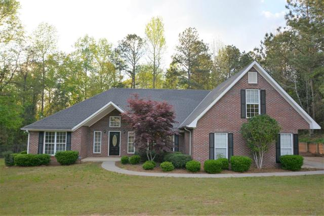 248 Laurel Ridge Lane, CATAULA, GA 31804 (MLS #165432) :: The Brady Blackmon Team