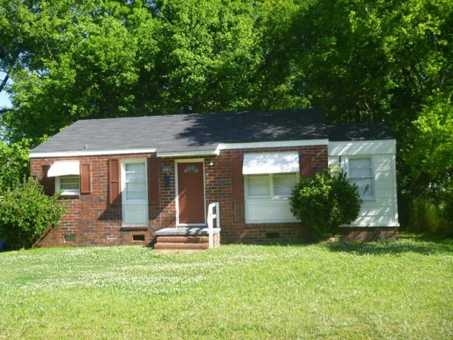 3013-SW Wise Street, COLUMBUS, GA 31903 (MLS #165466) :: Carson Paris Team